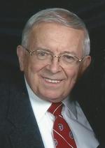 """Robert """"Bob""""  Janacek"""