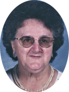 Alberta Reed