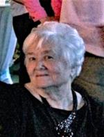 """Margaret """"Peg""""  Astorino"""