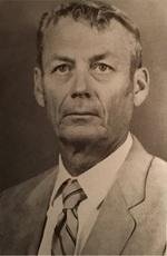 Ronald Rhoades