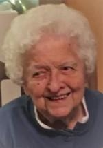 Martha Fitzgerald