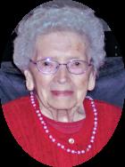 Pauline Shreckengost