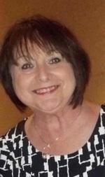 Nancy Joan  Rhodes