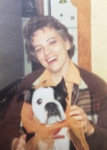 Dorothy J.  Foltz