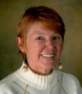 Ruth Gilligan