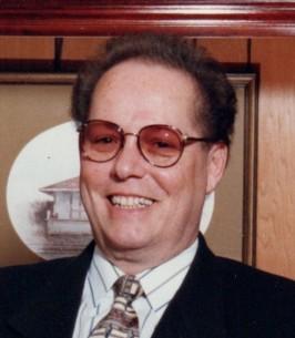 Bernard Snyder