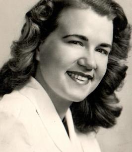 Betty Stockdill